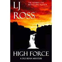 High Force: A DCI Ryan Mystery (The DCI Ryan Mysteries Book 5) (English Edition)