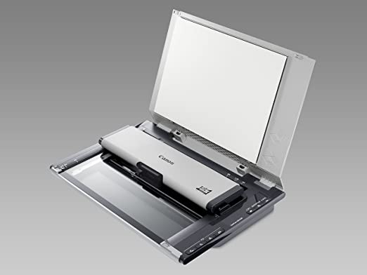 CANON CANOSCAN LIDE 600F SCANNER DRIVER FOR WINDOWS 8