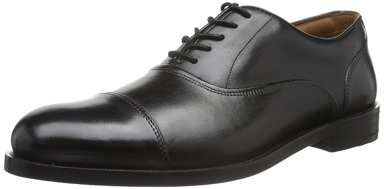 TALLA 44 EU. Clarks Coling Boss, Zapatos de Cordones Derby para Hombre