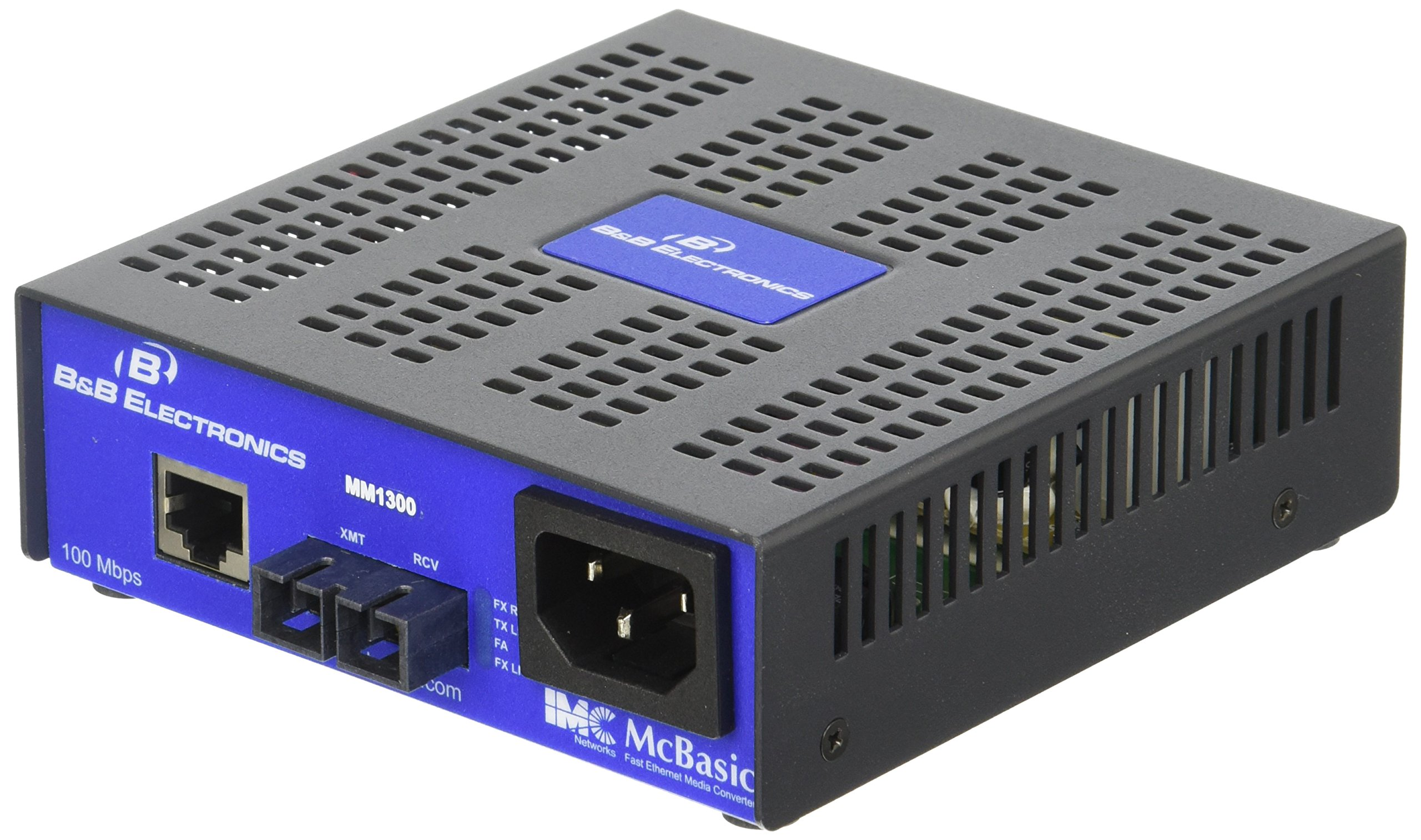 Mcbasic TX/FX-MM1300-SC Standalone