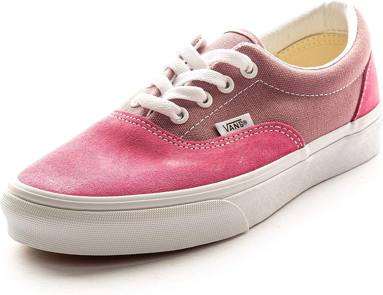 Vans ERA Trainers Women Pink Low