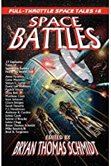 Space Battles: Full-Throttle Space Tales #6 Paperback