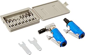 Astro Pneumatic Tool  featured image