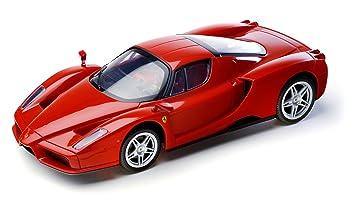3042c39463f995 Silverlit - 86067 - Radio Commande - Voiture - Ferrari Enzo Bluetooth -  Made For Apple