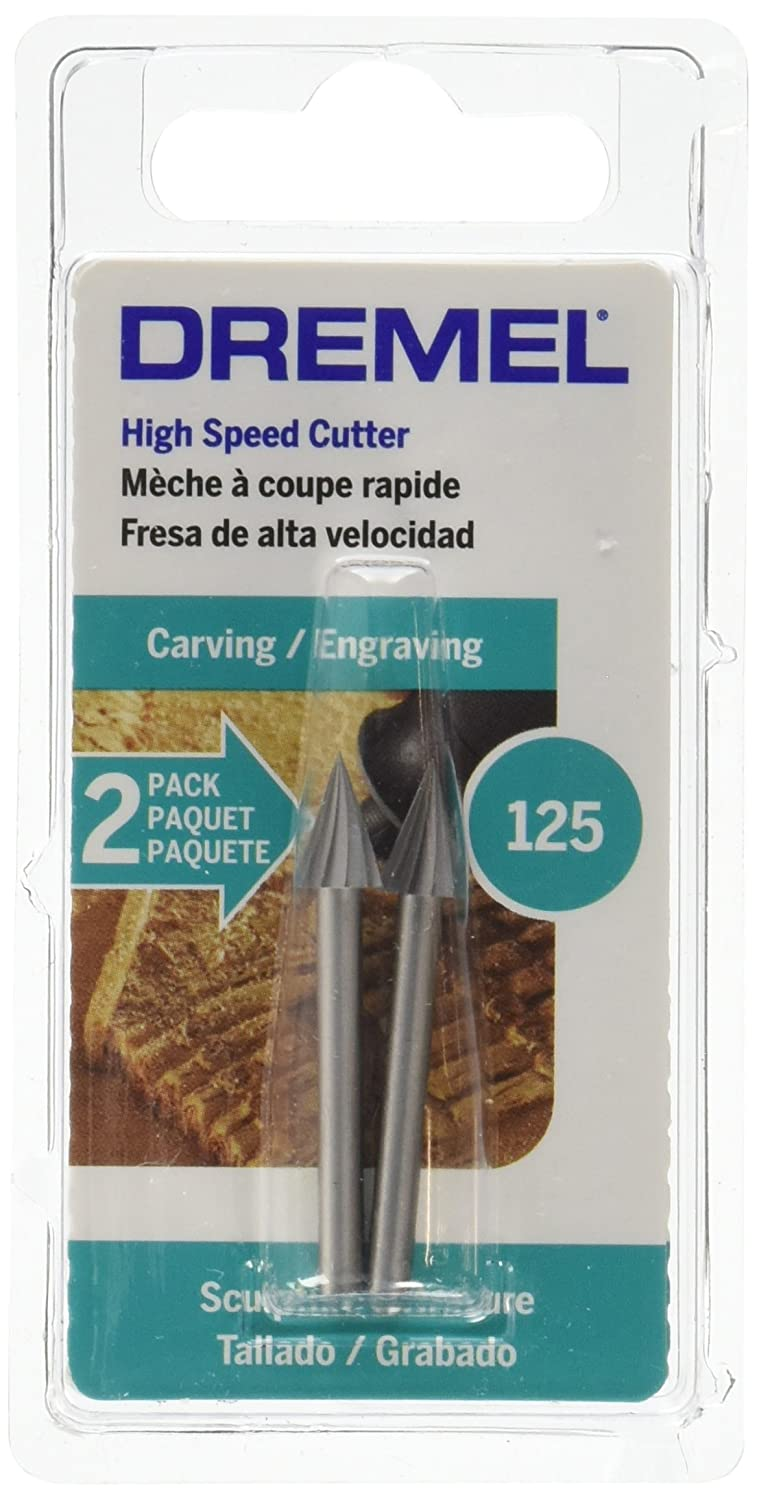Dremel 125 High Sd Cutter on