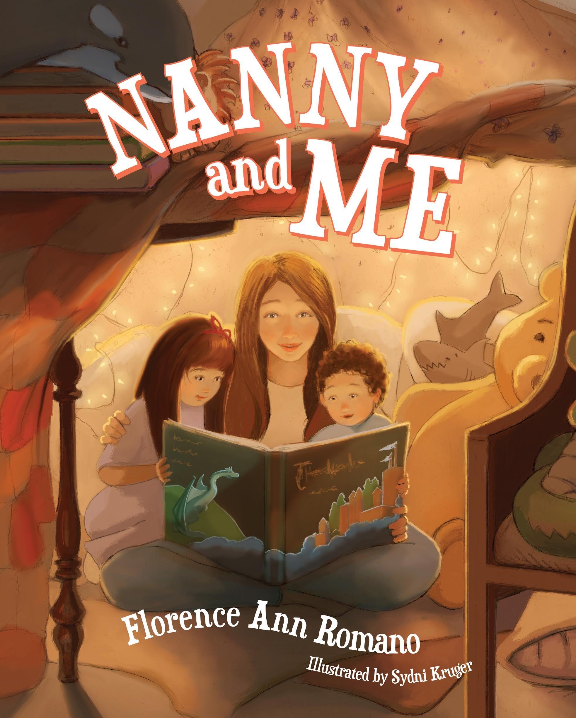 Download Nanny and Me pdf