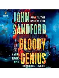 Bloody Genius: A Virgil Flowers Novel, Book 12