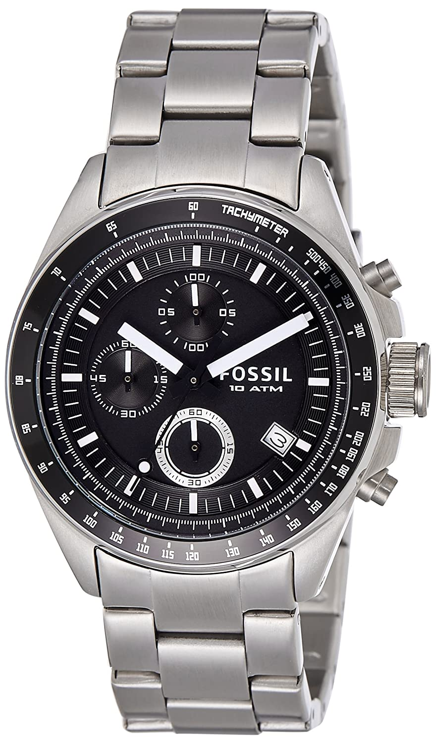 Fossil Best Mens Watches under 5000 Rupees in India
