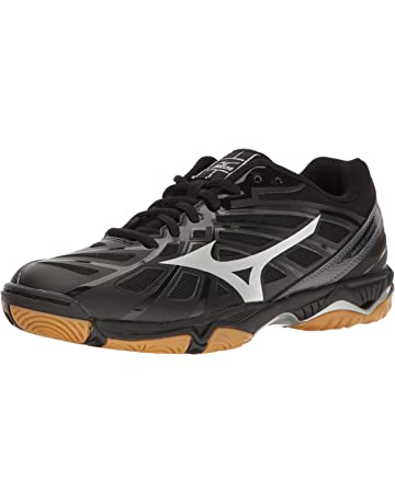 Mizuno Womens Wave Hurricane 3 Volleyball-Shoes