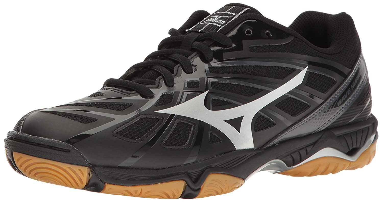 030e5bd30247 Mizuno Wave Hurricane 3 Womens Volleyball Shoes: Mizuno: Amazon.ca: Shoes &  Handbags