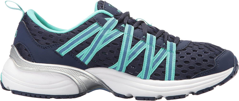 RYKA Hydro Sport, Hydro Sport Cross Trainer, Chaussures Aquatiques. Femme Blu Teal