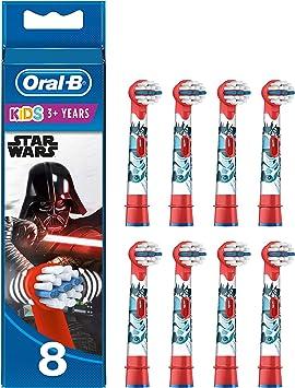 Oral-B Kids Cabezales de Recambio con Los Personajes de Star Wars ...