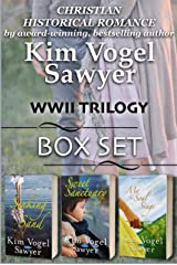 Sweet Sanctuary Trilogy: WWII Box Set (Sweet Sanctuary WWII Trilogy Book 4) Kindle Edition