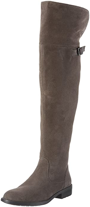 Tamaris Women Boots Shoes Gray |
