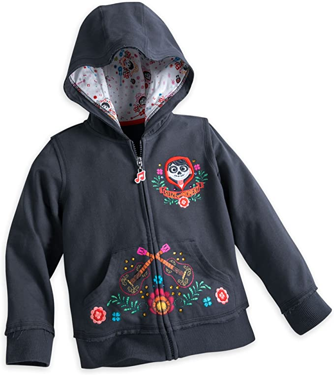 Coco inspired Hoodie sweatshirt