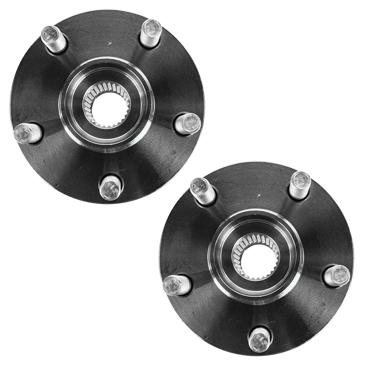 Rear Wheel Hub /& Bearing Left Right Pair Set for Impreza Legacy Forester Outback