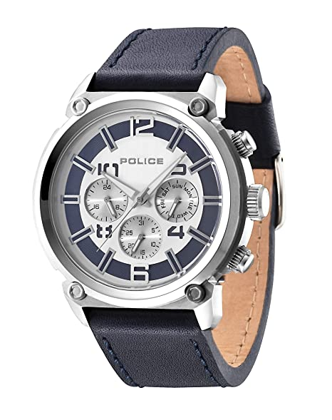 Police ARMOR - Reloj de pulsera