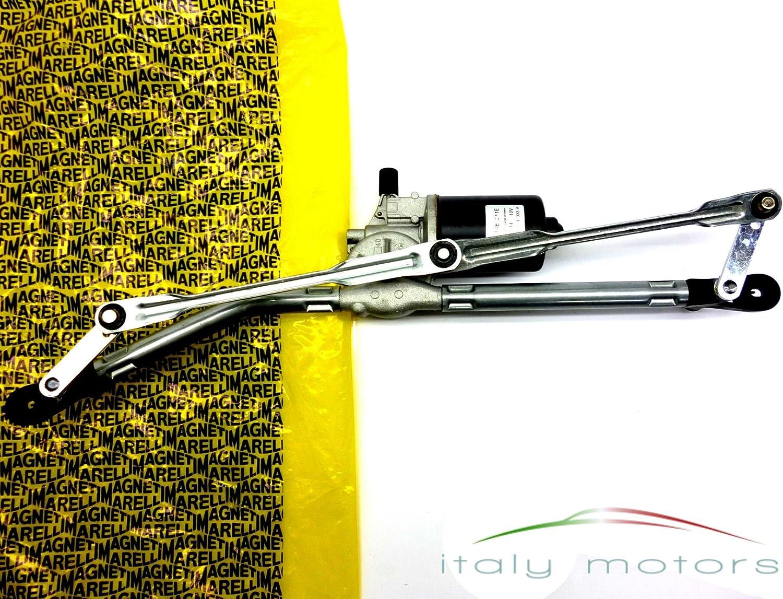 Original Fiat Punto//Punto Van Wischermotor Scheibenwischermotor 99-03 46524670