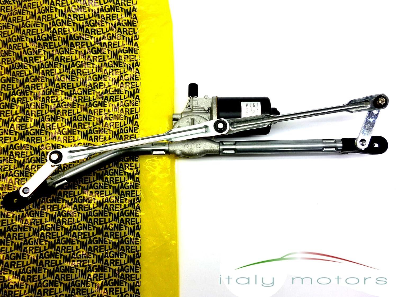 Original Fiat Punto, Punto Van Borrador del Motor Motor de limpiaparabrisas (99 - 03 - 46524670: Amazon.es: Coche y moto