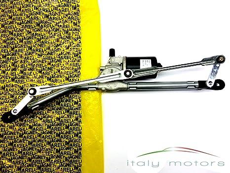 Original Fiat Punto, Punto Van Borrador del Motor Motor de ...