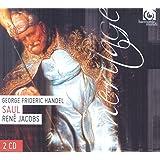 Handel: Saul (Concerto Koln/Rene Jacobs)