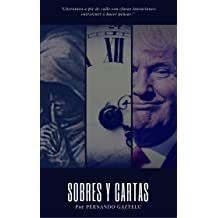 Sobres y Cartas (Spanish Edition) Apr 12, 2016