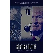 Sobres y Cartas (Spanish Edition) Apr 12, 2016