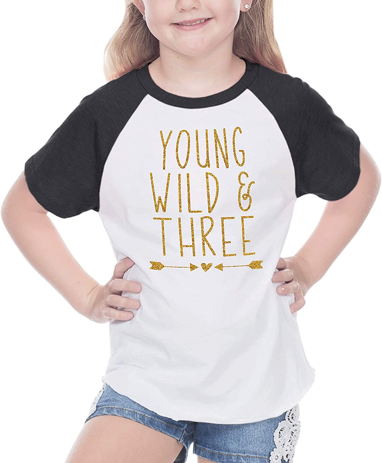 Three Year Old Birthday Girl Tank Top Bump and Beyond Designs Girl 3rd Birthday Outfit