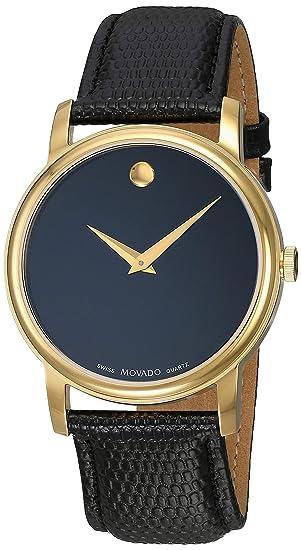 eebdf90e62be Movado 2100005 - Reloj para Hombres