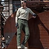 FREE SOLDIER Men's Tactical Pants Scratch-Resistant