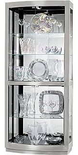 Howard Miller 680 396 Bradington II Curio Cabinet