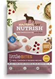 Rachael Ray Nutrish Little Bites Chicken & Veggies Dry Dog Food for Small Breeds