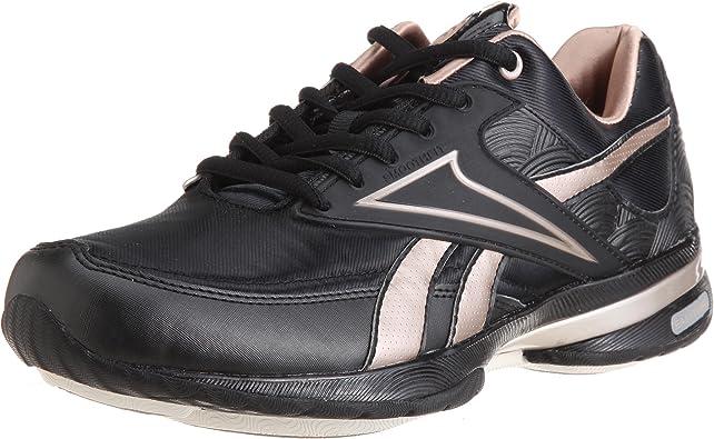 Deambular excepto por Encantador  Reebok TrainTone Anthlin, Zapatillas para Mujer, Negro, 42 EU: Amazon.es:  Zapatos y complementos