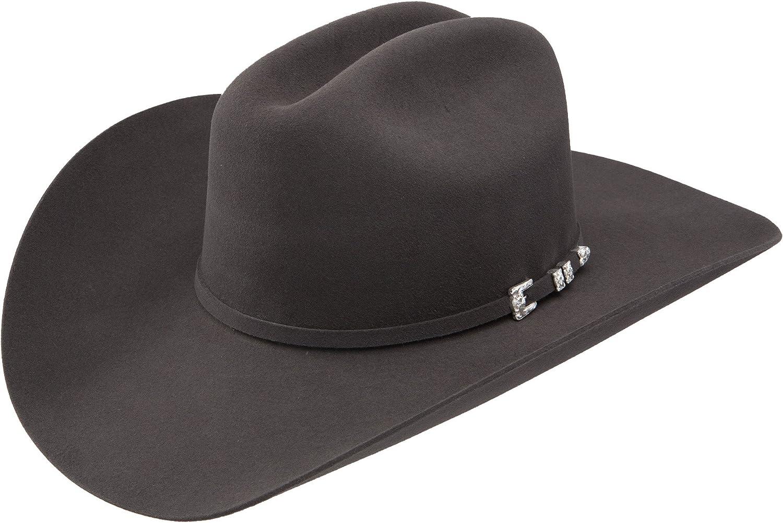 RESISTOL RFLGAN-5242 Logan Hat