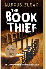 The Book Thief Kindle Edition
