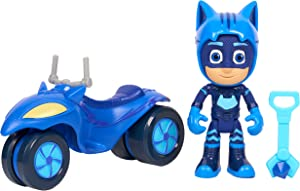 PJ Masks Super Moon Adventure Space Rover, Catboy