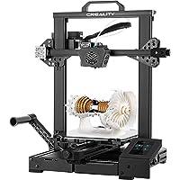 Creality CR-6 SE 3D Printer 235 * 235 * 250mm Intelligent Leveling-Free System