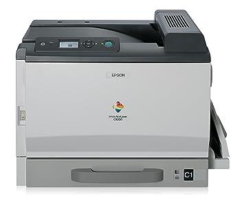 Epson C11CA15011BY - Impresora láser Color (26 ppm, A3 ...