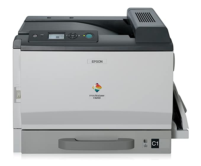 Epson C11CA15011BY - Impresora láser Color (26 ppm, A3): Amazon.es ...