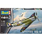 Revell - 03959 - Maquette d'Avion - Supermarine Spitfire Mk1 - Echelle 1/48