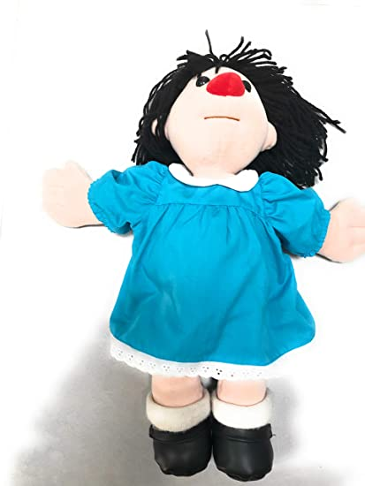Fine The Big Comfy Couch Molly Plush Doll Ibusinesslaw Wood Chair Design Ideas Ibusinesslaworg