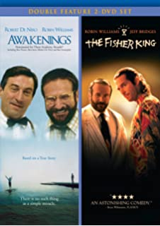 Awakenings The Fisher King