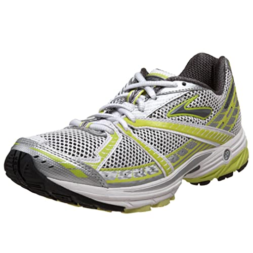 634f5e67747ad Amazon.com | Brooks Women's Ghost 2 Running Shoe, White/Shadow ...