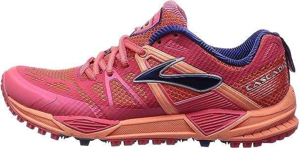 7e4985a8432 Women s Cascadia 10 Trail Running Shoe. Brooks Women s Cascadia 10 ...