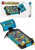 Dal Negro 53830 - Gioco Flipper Robot