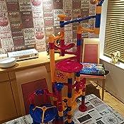 Galt Toys Mega Marble Run Galt Amazon Co Uk Toys Amp Games