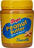 Bega Smooth Peanut Butter, 500g