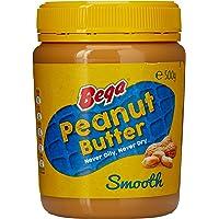 Bega Smooth Peanut Butter
