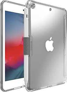 OtterBox Symmetry Clear Series Case for iPad Mini (5th Gen ONLY) - Retail Packaging - Clear, Model Number: 77-62210