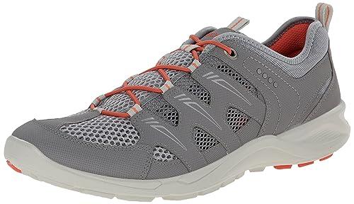 Mens Terracruise Multisport Outdoor Shoes, Blau (True Navy/True Navy/Concrete), 7 UK Ecco